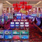Schlägereien in US-Casino: Gewalt-Hotspot Encore Boston Harbor?