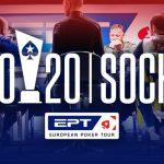 Die European Poker Tour 2020 kommt nach Sochi