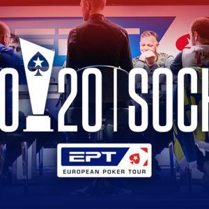 EPT Sochi Logo