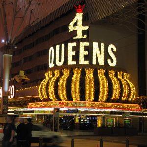 Four Queens Casino Las Vegas