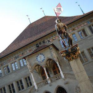 Rathaus Bern