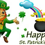 St. Patrick's Day 2020 scheint wenig Glück zu bringen