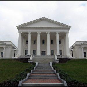 Kapitol Virginia