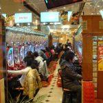 Japans Behörden stellen geöffnete Pachinko-Spielhallen an den Pranger