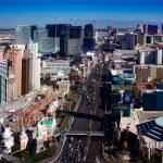 Las Vegas Casino-Hotels bieten wieder Buchungen ab Mitte Mai an