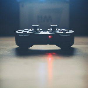 Controller, Videospiel, Steuerung, Computerspiel