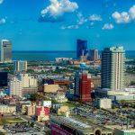 Glücksspiel-Mekka Atlantic City verliert monatlich 540 Millionen US-Dollar