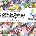 50 Jahre: Die deutsche GlücksSpirale feiert Jubiläum