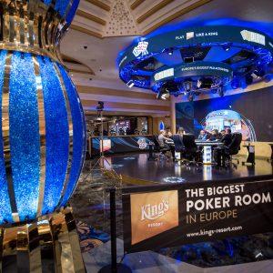 Deko, Pokertisch, Menschen