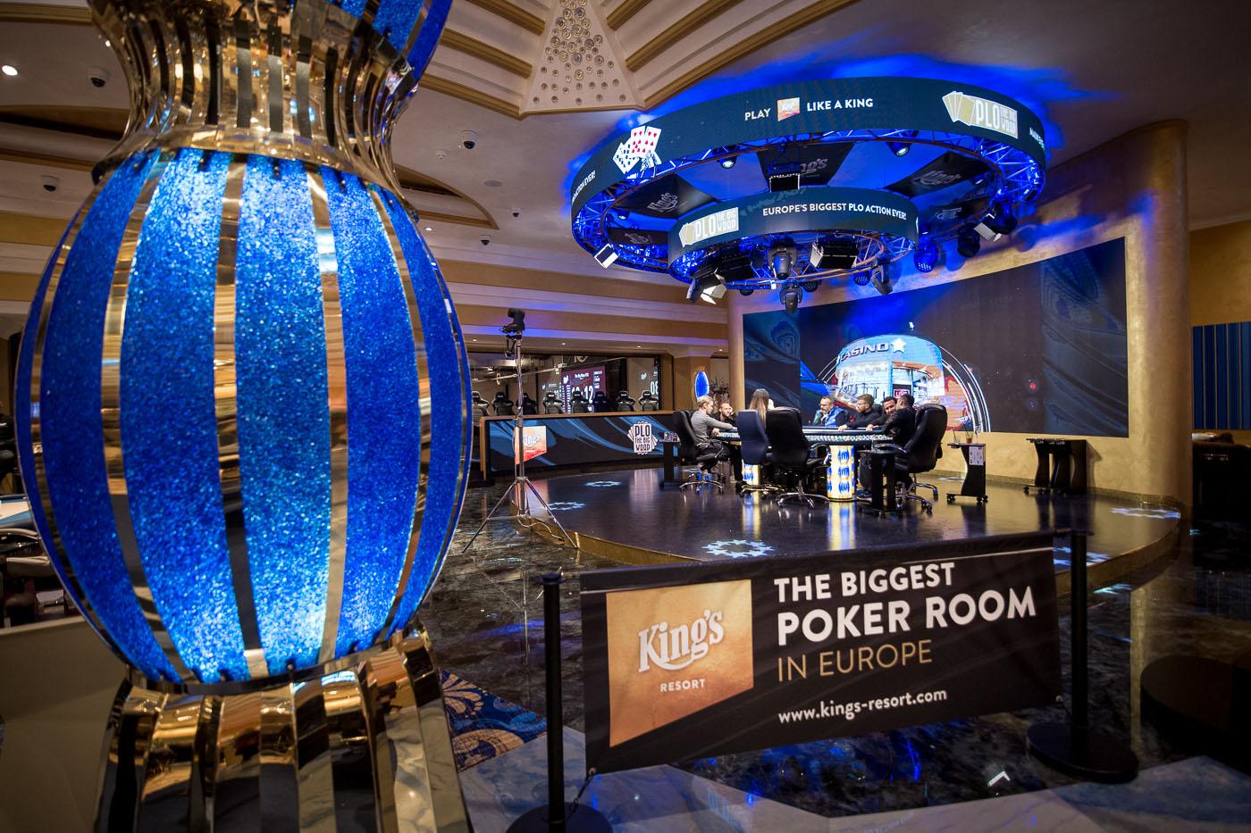 Casino Mitarbeiter Lohn