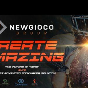 Newgioco Webseite