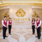 Vietnams Corona Casino Resort hat wieder geöffnet
