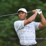 Tiger Woods spielt bei Golf-Turnier für COVID-19-Charity