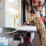 China nimmt Lotterie-Verkäufe in Peking wieder auf