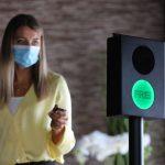 Infektionsschutz: Automatenhersteller Gauselmann produziert Einlassampeln