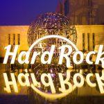 Den Fuß in der Tür: Hard Rock kehrt nach Las Vegas zurück