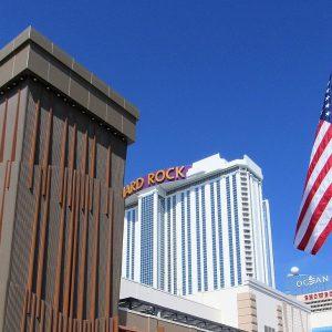 Hard Rock Casino Hotel Atlantic City