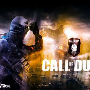 Call of Duty, Soldat