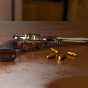 Pistole, Patronen