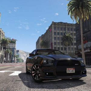 GTA V Screenshot Auto in Los Santos