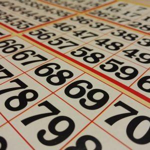 Viele Bingo Zahlen