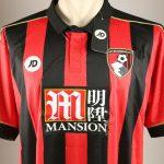 Premier League-Club AFC Bournemouth beendet Zusammenarbeit mit Glücksspiel-Sponsor M88