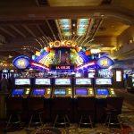 Software sorgt automatisch für Mindestabstände in US-Casinos