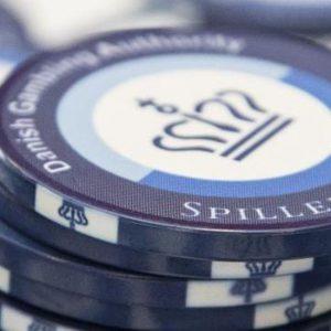 Spillemyndigheden Spielchips