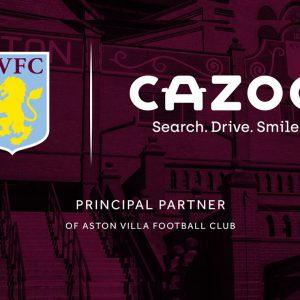Aston Villa Sponsor