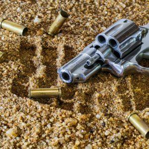 Pistole, Munition