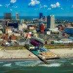 Atlantic City: Proteste und Plünderungen machen Casino-Metropole zum Schlachtfeld