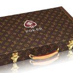 Louis Vuitton bringt Luxus-Pokerkoffer für 24.000 USD auf den Markt