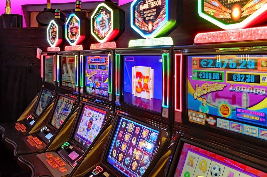 Casino Heute Offen