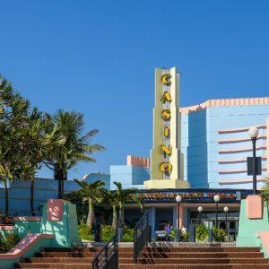 Suncoast Casino, Durban