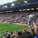 Sportwetten feiern in Großbritannien Comeback