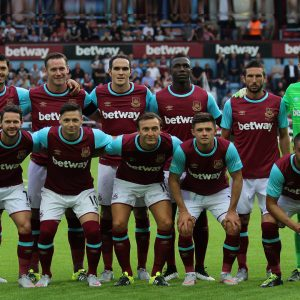 West Ham United Fußball