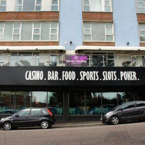 Grosnvenor Casino