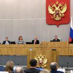 Stärkere Kontrolle durch neues Sportwetten-Gesetz in Russland