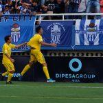 Glücksspiel-Anbieter Betsson sponsert spanischen Fußballclub UD Ibiza