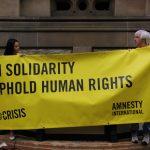 Prügelstrafe für Sex und Glücksspiel: Amnesty International fordert Ende von Auspeitschungen in Indonesien