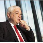 Casinos Austria: Aufsichtsratspräsident Rothensteiner legt Amt nieder