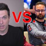 Doug Polk fordert Daniel Negreanu zum Poker Heads-up-Duell heraus