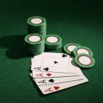 The Card Counter: Poker-Film von Paul Schrader ist im Kasten