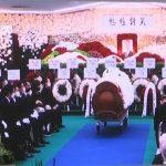 Trauerzeremonie für Casino-Mogul Stanley Ho: Familie, Freunde und Politiker nehmen Abschied
