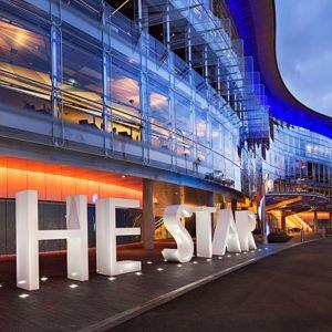 The Star Casino Sydney