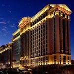 Glücksspielbehörde von Nevada stimmt Eldorado-Caesars-Fusion zu