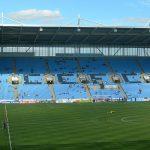 Buchmacher BoyleSports wird neuer Trikotsponsor von Coventry City FC