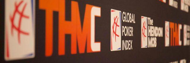 The Hendon Mob Global Poker Index Logos
