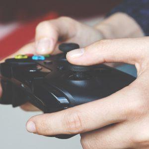 Gaming Hände Controller
