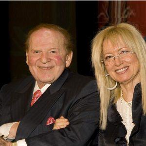 Miriam Sheldon Adelson